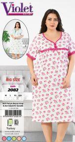 18296a005891 Женская одежда, Ночные сорочки Россия,Турция,из хлопка и натуральной ...